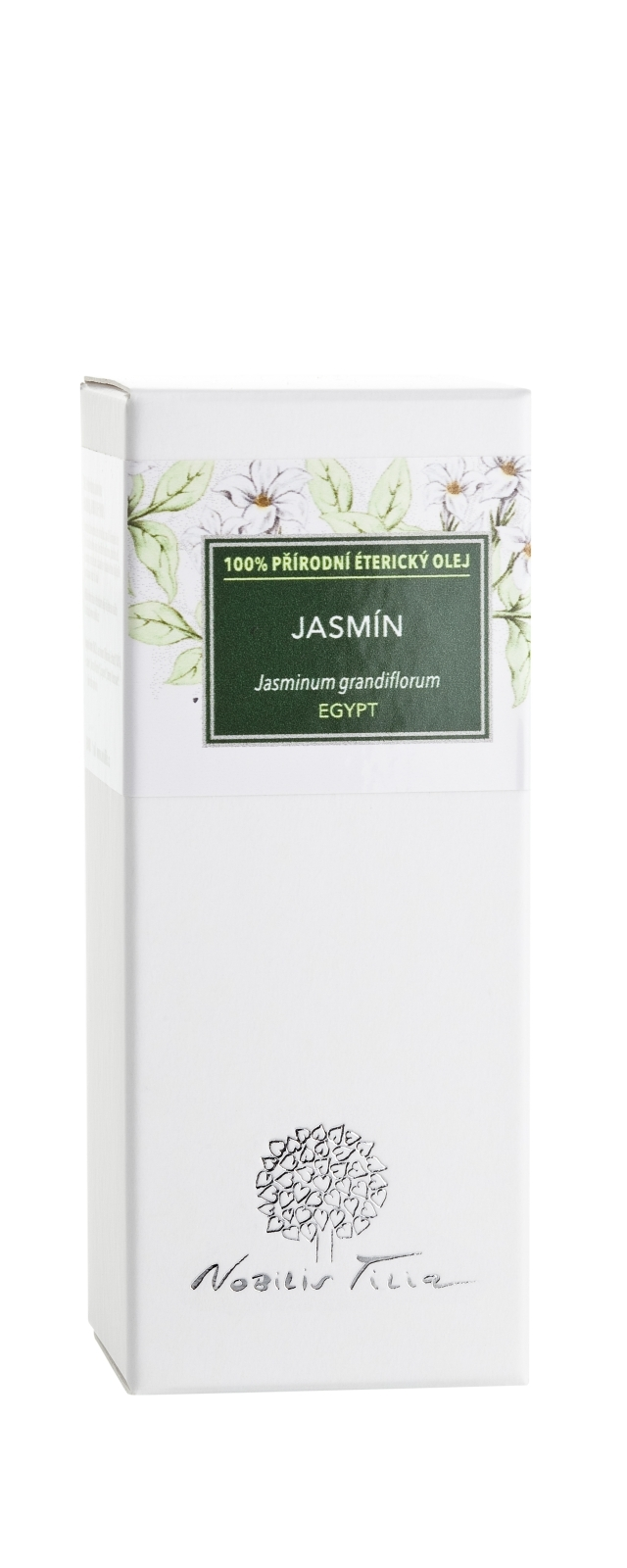 Nobilis JASMÍN ABSOLUE 100% 1ml