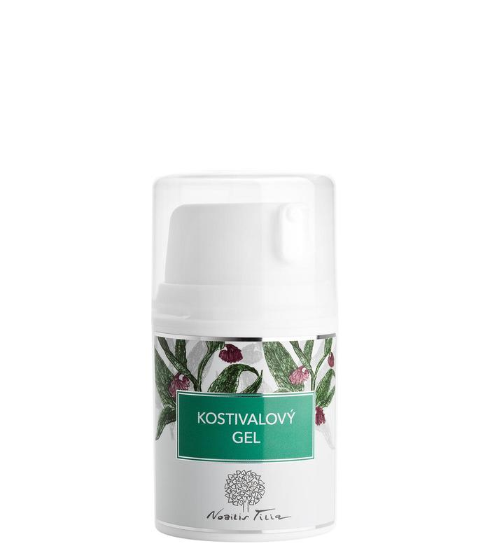 Nobilis KOSTIVALOVÝ GEL 50 ml