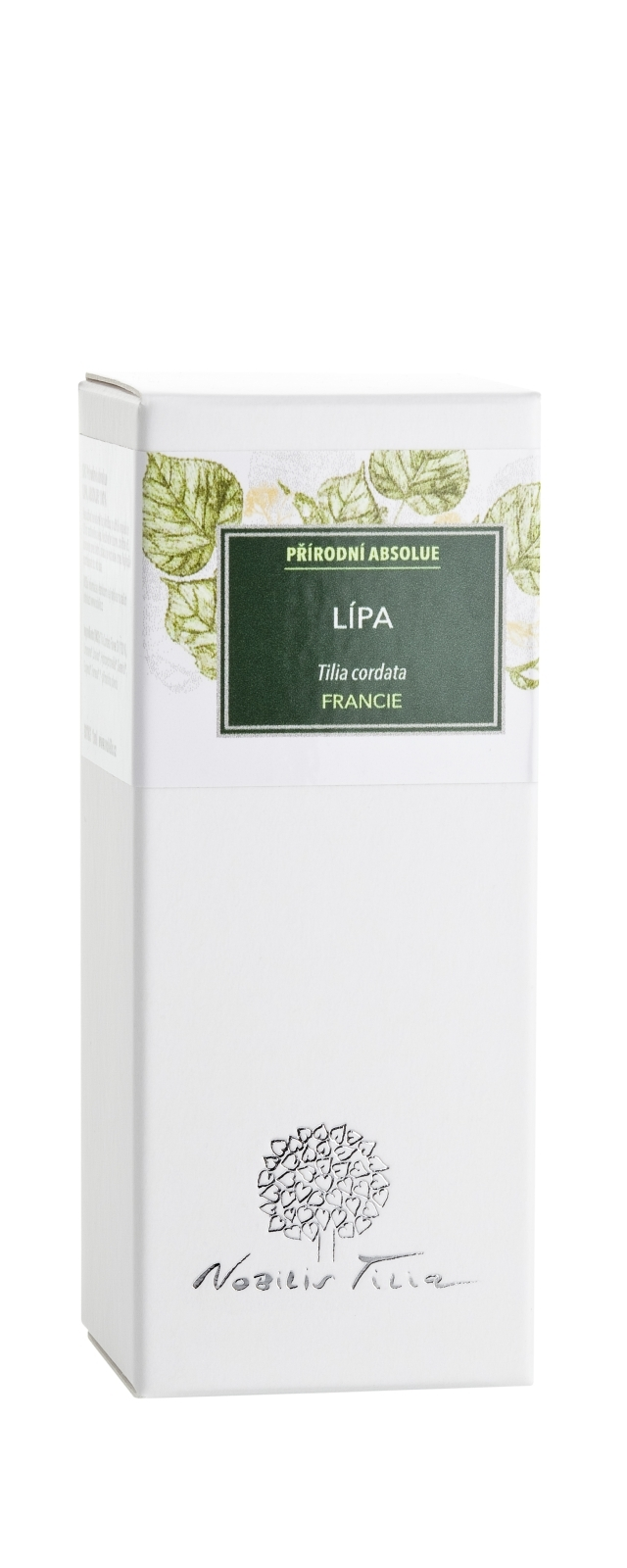 Nobilis LÍPA ABSOLUE 100% 1 ml