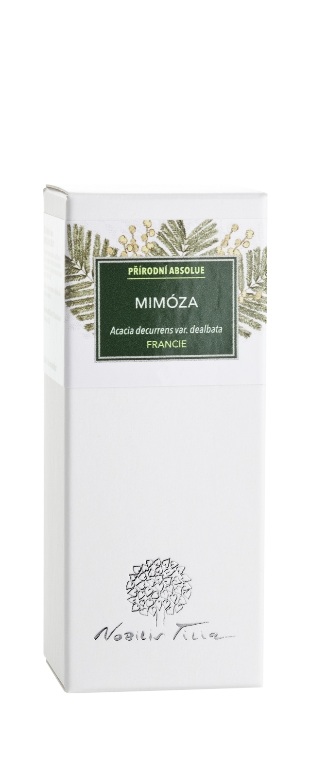 Nobilis MIMÓZA ABSOLUE 30% 1 ml