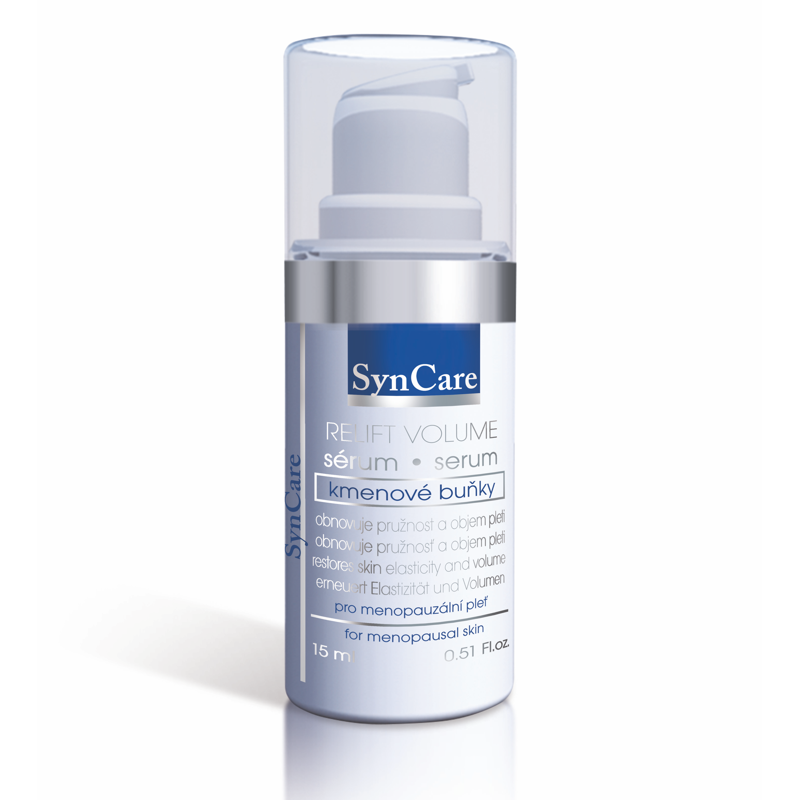 Syncare RELIFT VOLUME sérum 15 ml