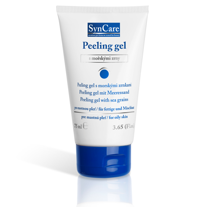 Syncare Peeling gel 75 ml