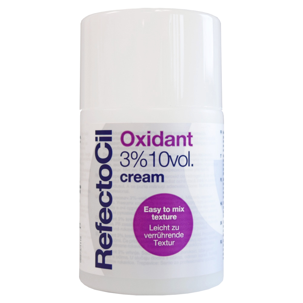 RefectoCil Oxidant 3% cream 100 ml