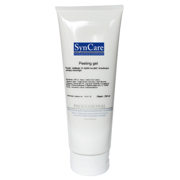 Syncare Peeling gel 225 ml