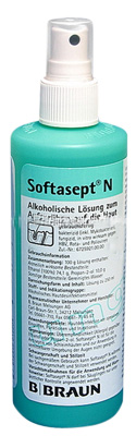 Syncare Softasept N 250 ml