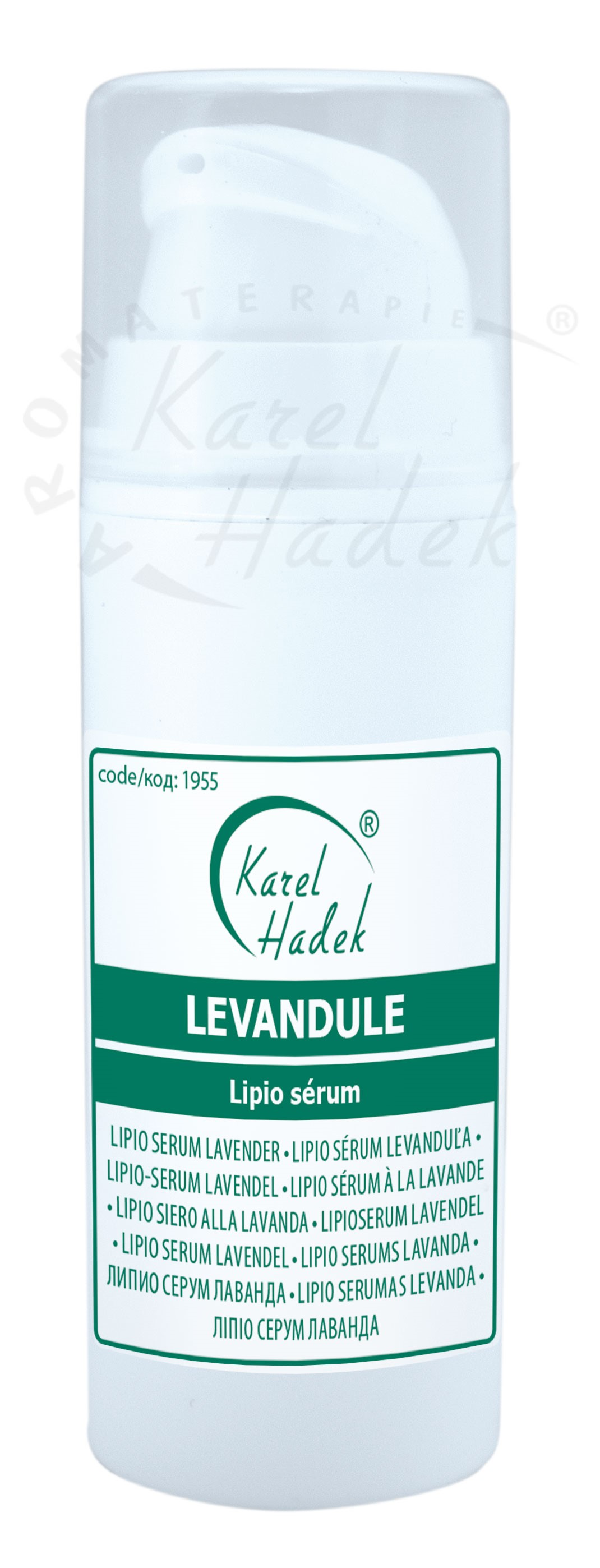 KH - LEVANDULE LIPIO SÉRUM 30 ml