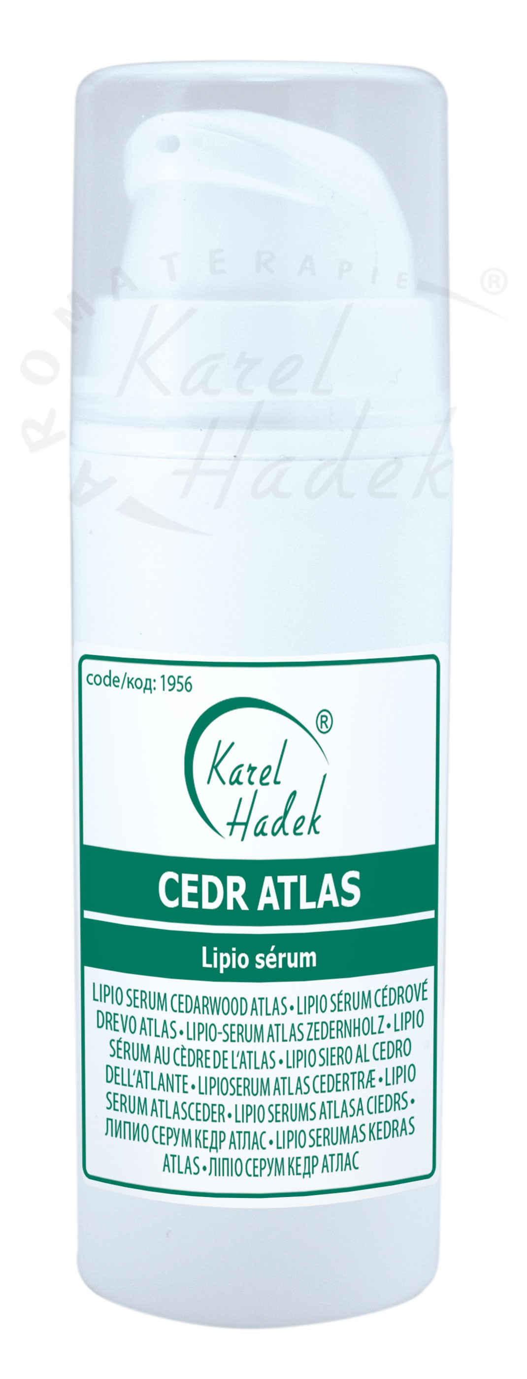 KH - CEDR ATLAS LIPIO SÉRUM 30 ml
