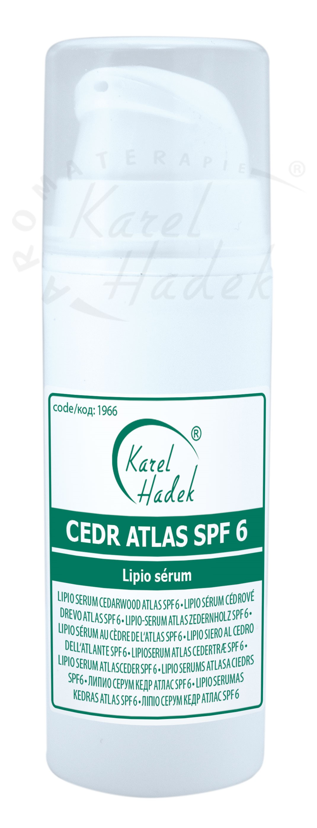 KH - CEDR ATLAS SPF 6 LIPIO SÉRUM 30 ml