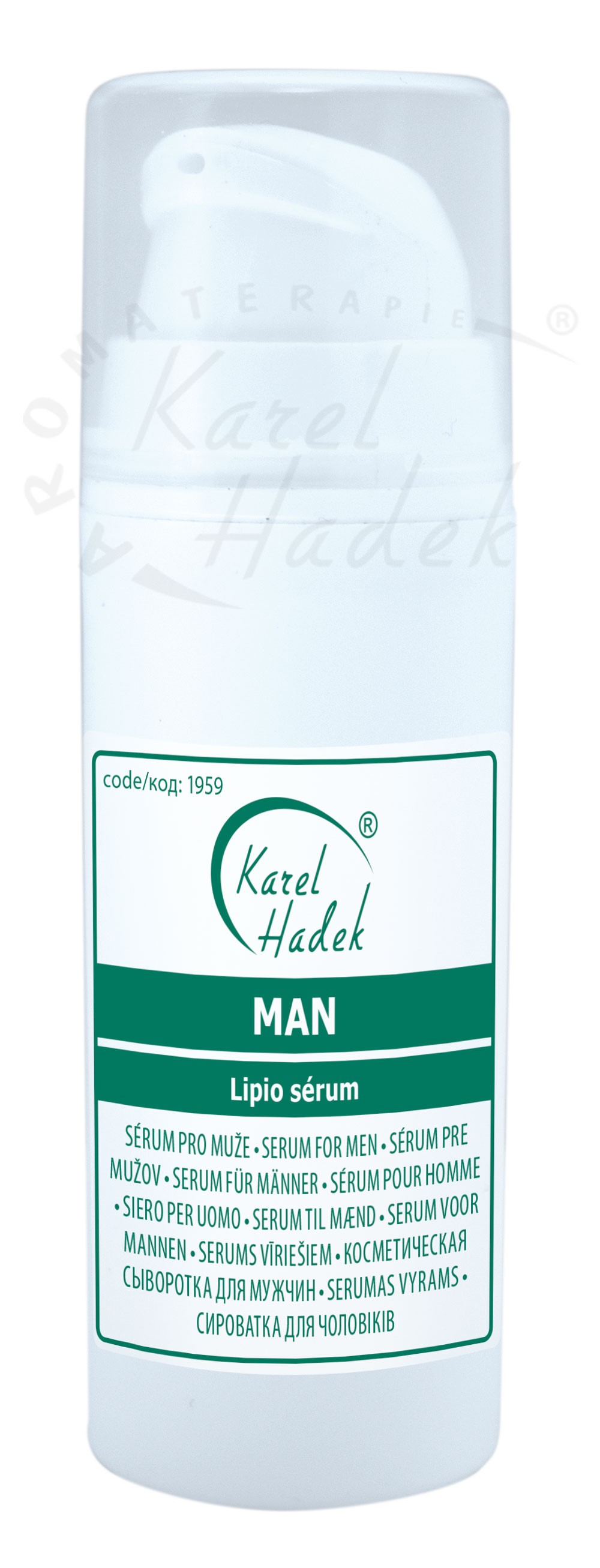 KH - MAN LIPIO SÉRUM 30 ml