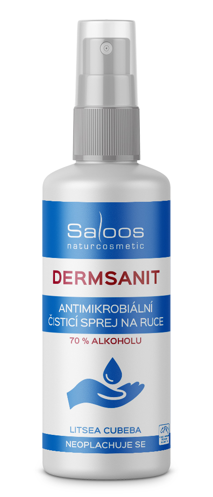 Saloos Dermsanit 50 ml