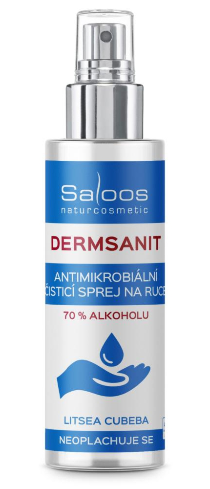 Saloos Dermsanit 100 ml
