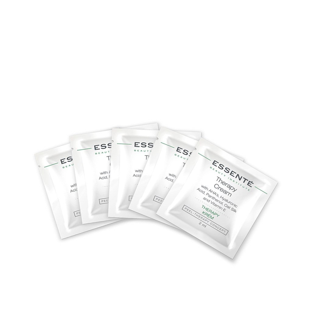 ESSENTÉ THERAPY KRÉM 5X2 ML TESTER