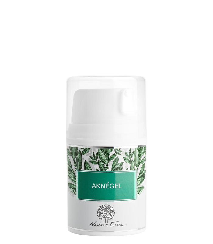 Nobilis AKNÉGEL 50 ml