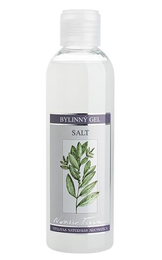 Nobilis ČISTICÍ GEL SALT 200 ml