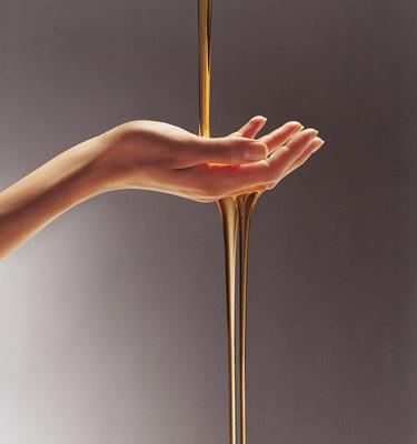Tělové amasážní oleje